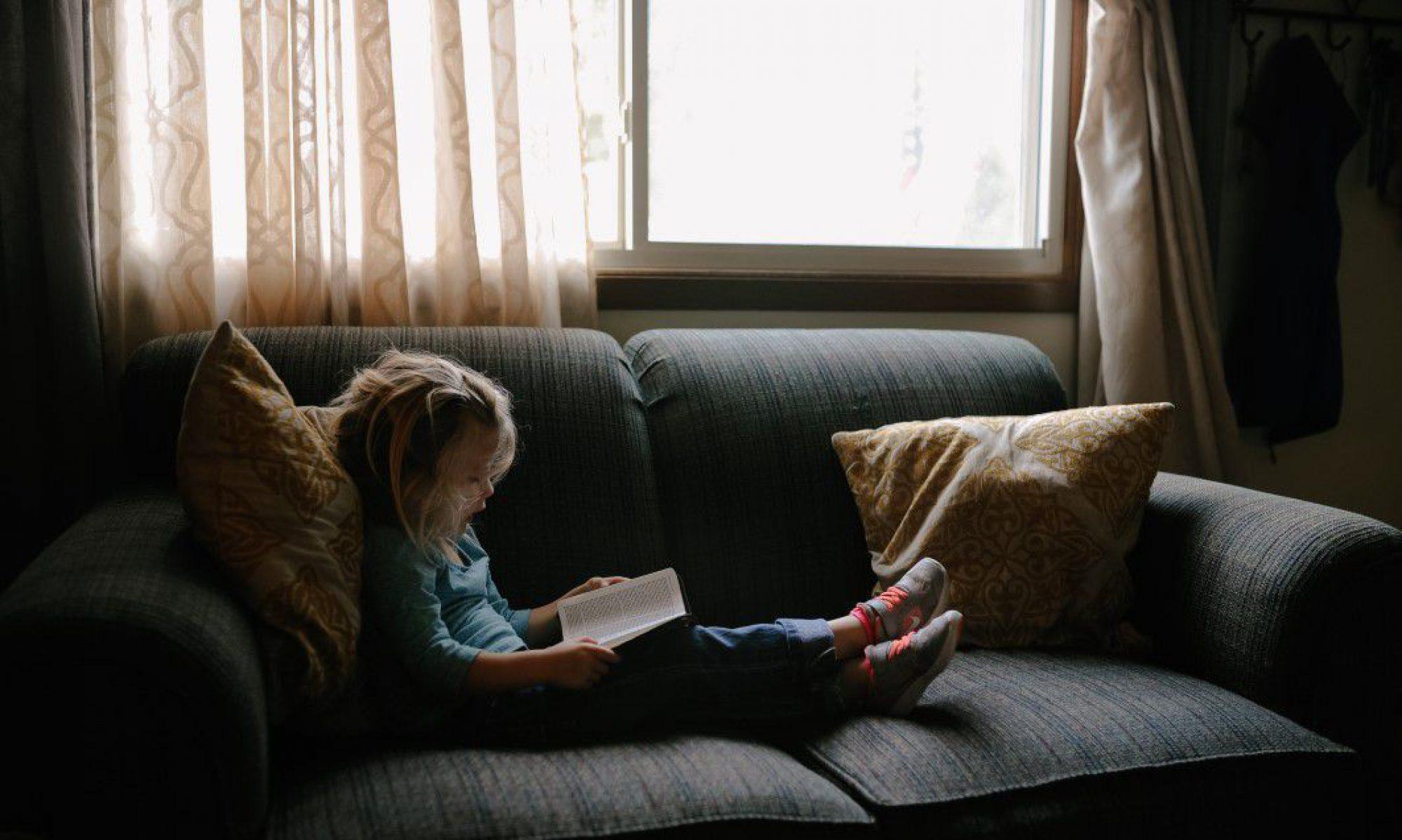 Lapsen tunteet
